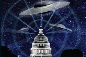 washingtonufo