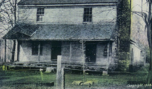 The-Bell-Witch-House-1909