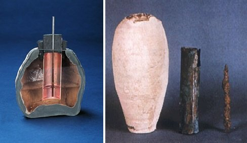 Baghdad-Battery