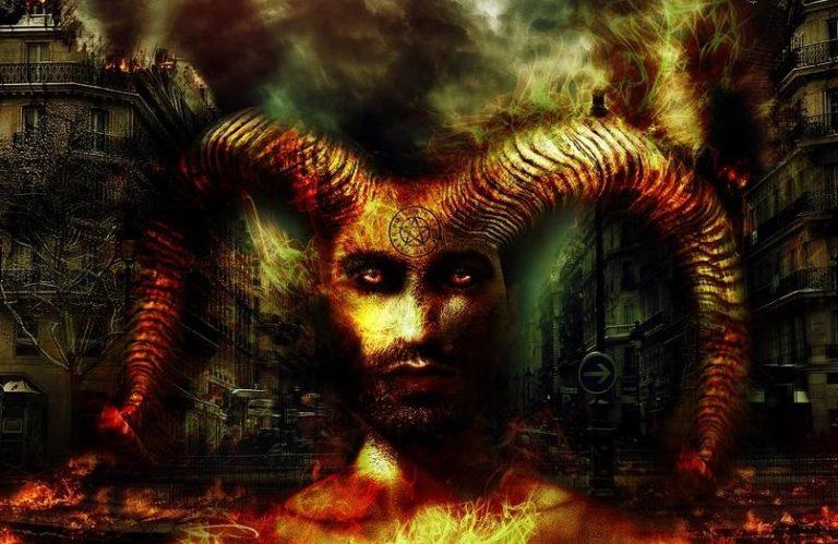 Demon Evil