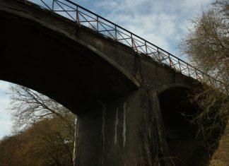 Spooky bridge II by sahk99