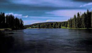 Flathead Lake Monster