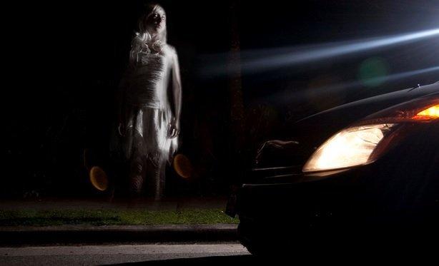 the vanishing hitchhiker urban legend