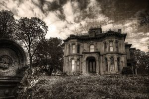 haunted-place