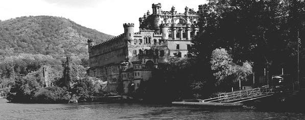 Bannerman-Castle