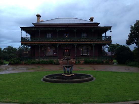 australia-s-most-haunted
