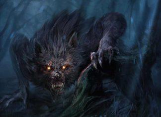 The Beast of Bladenboro
