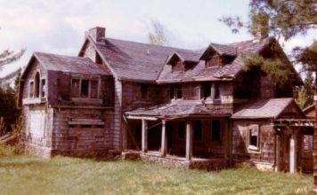 Summerwind mansion