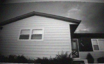 Tallmann house in Horicon, Wisconsin