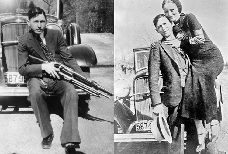 Image result for bonnie and clyde images
