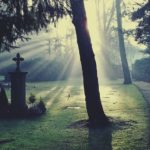 Chute Road Cemetery