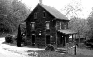 Hex Murder House