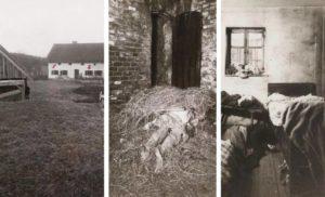 Hinterkaifeck Murder Mystery