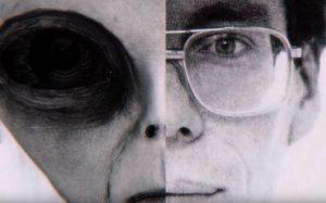 Bob Lazar Alien