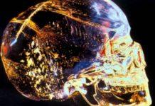 Crystall skull