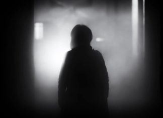 Orphan Anne Naylor Ghost