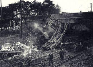 Charfield Train Disaster