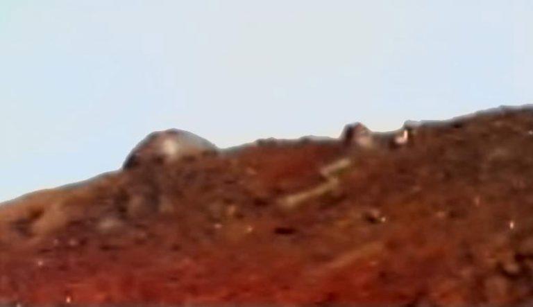 Dome Mars