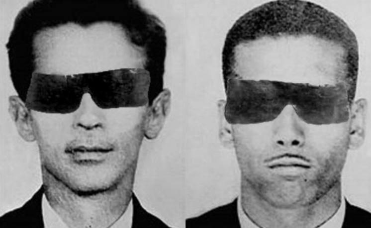 Lead Mask case