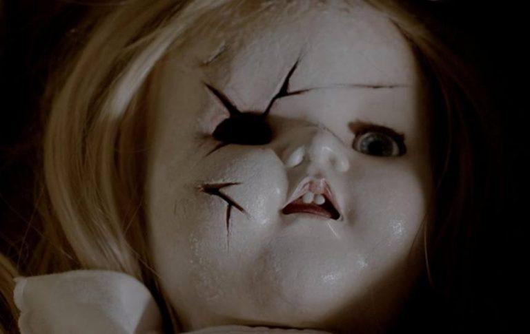 Mandy doll