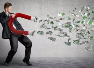 Money energy