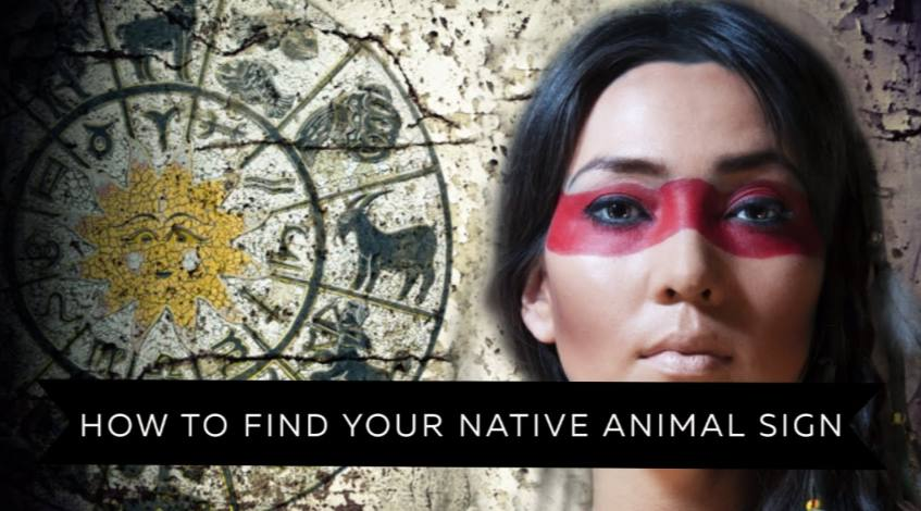 Native zodiac