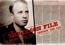 Olson file