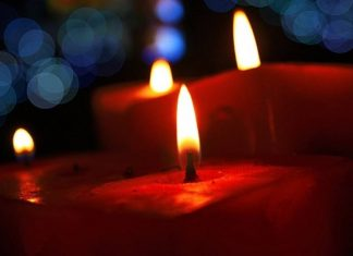 Power of candles