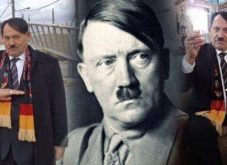 Hitler reincarnation