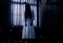 Sixth sense ghost