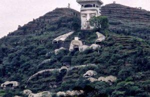 ghost city of fengdu co