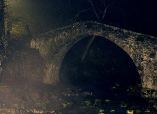 Haunted bridge