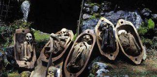 Kabayan Fire Mummies