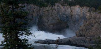 Nahanni park canada