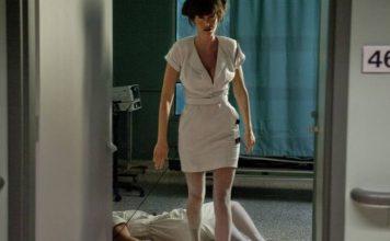 Nurse killer