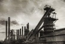Haunted sloss furnace