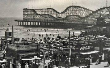Pike Amusement Park