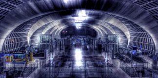 Terminal ghost