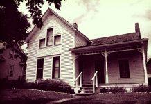 Villisca house