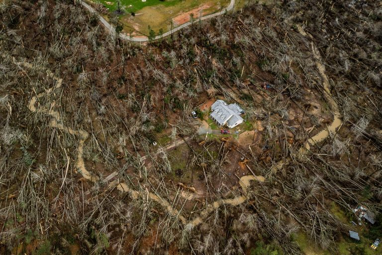 After Tornado