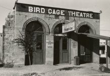 The Bird Cage Theater