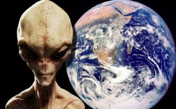 earth alien