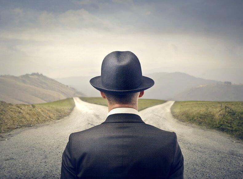 Free will or destiny