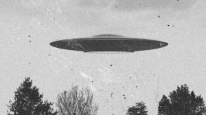 Roswell UFO Soviet