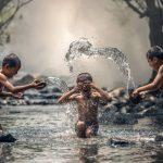 SPIRITUAL POWER OF WATER