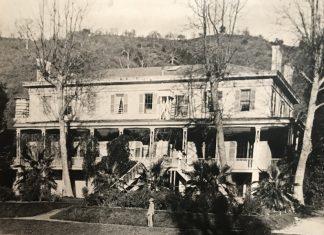 Casa Grande Haunted