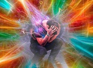 Energy spirituality