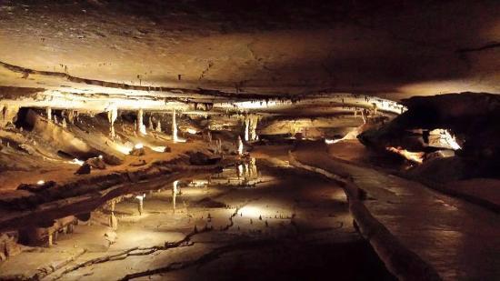 Cueva de marengo