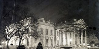 White house ghostss