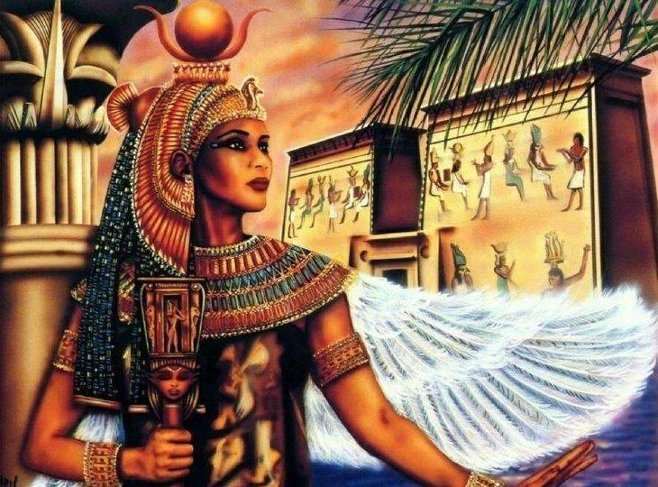 Egypt ancient